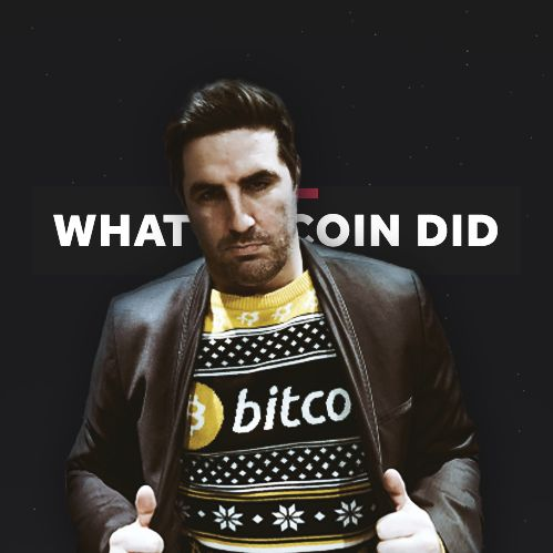 Build the Crypto Life with Peter McCormack, Host of What Bitcoin Did