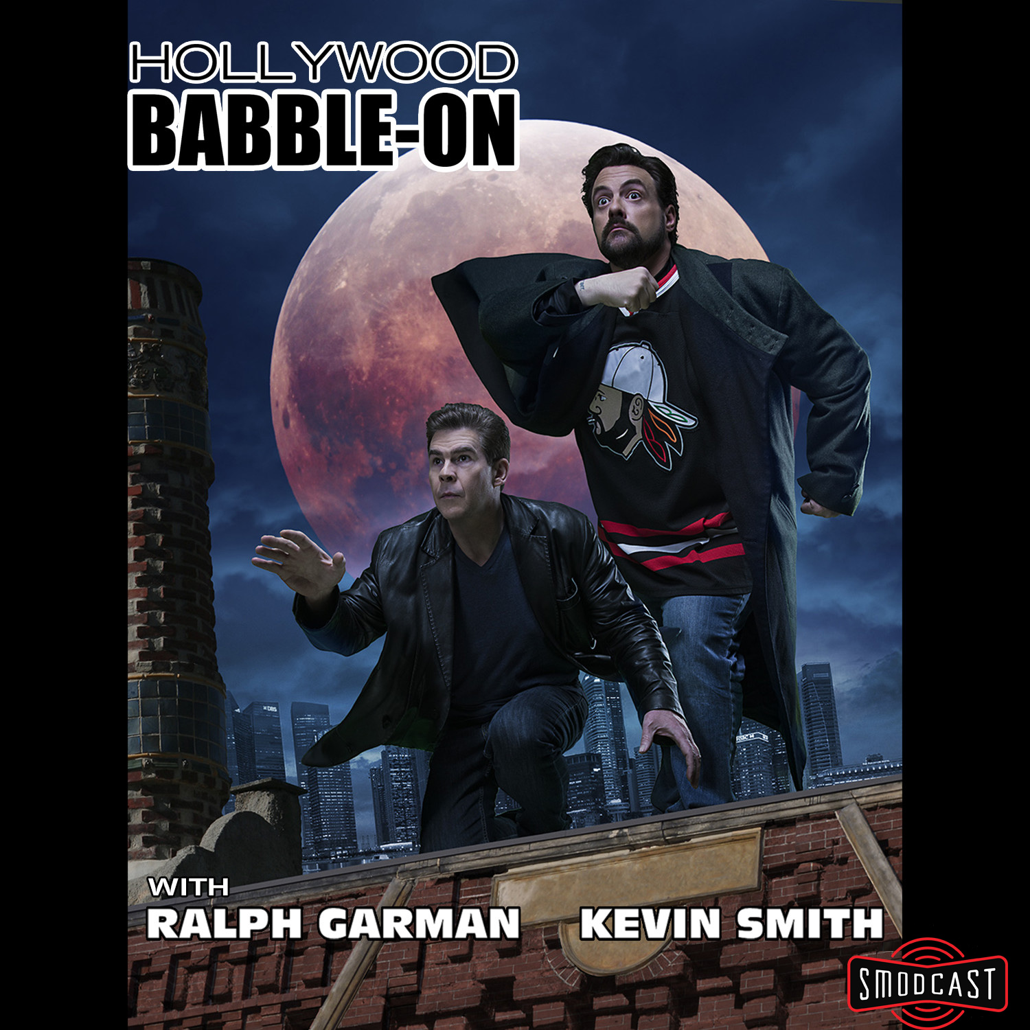 342: New Year's Babble-Eve Early Show 2018