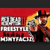 Red Dead Redemption 2 - Freestyle Part 1