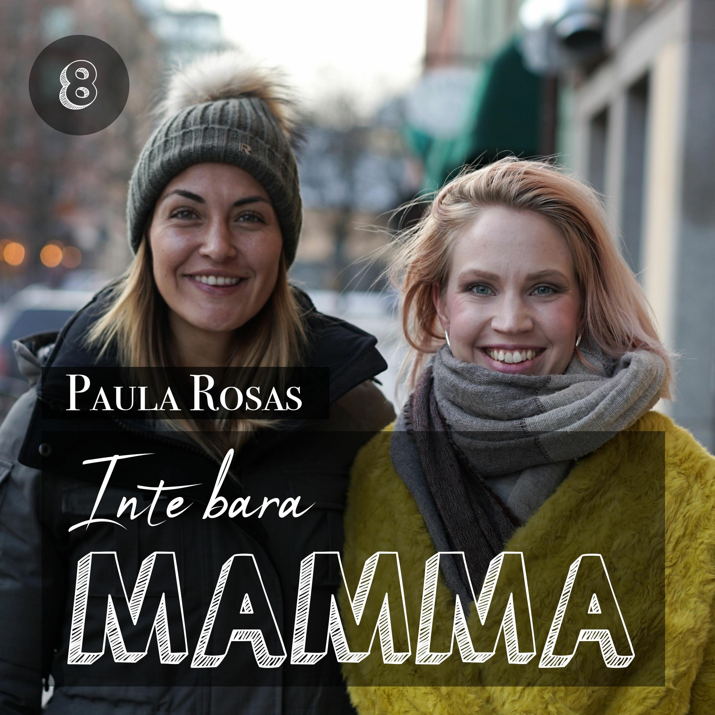 Just nu – Paula Rosas