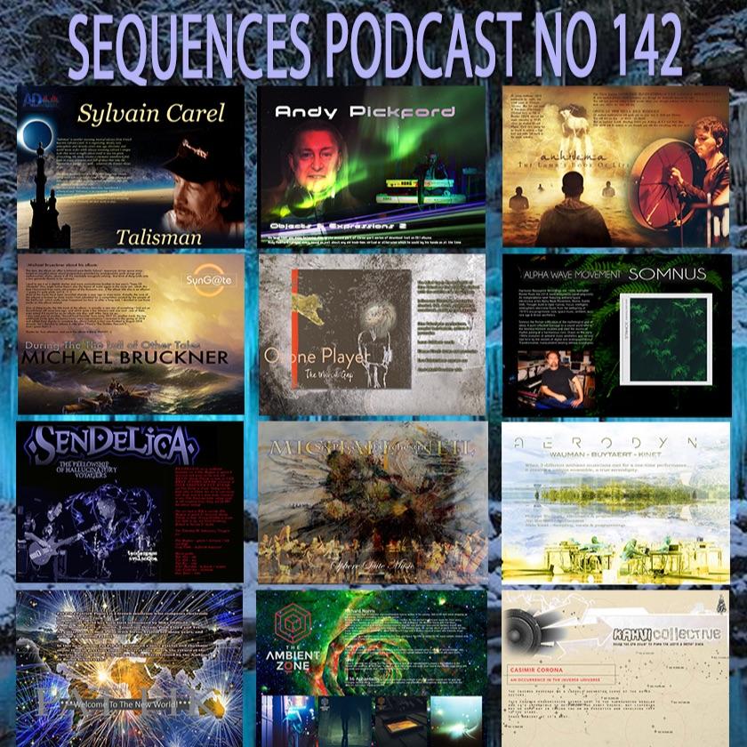 Sequences Magazine | Podbay