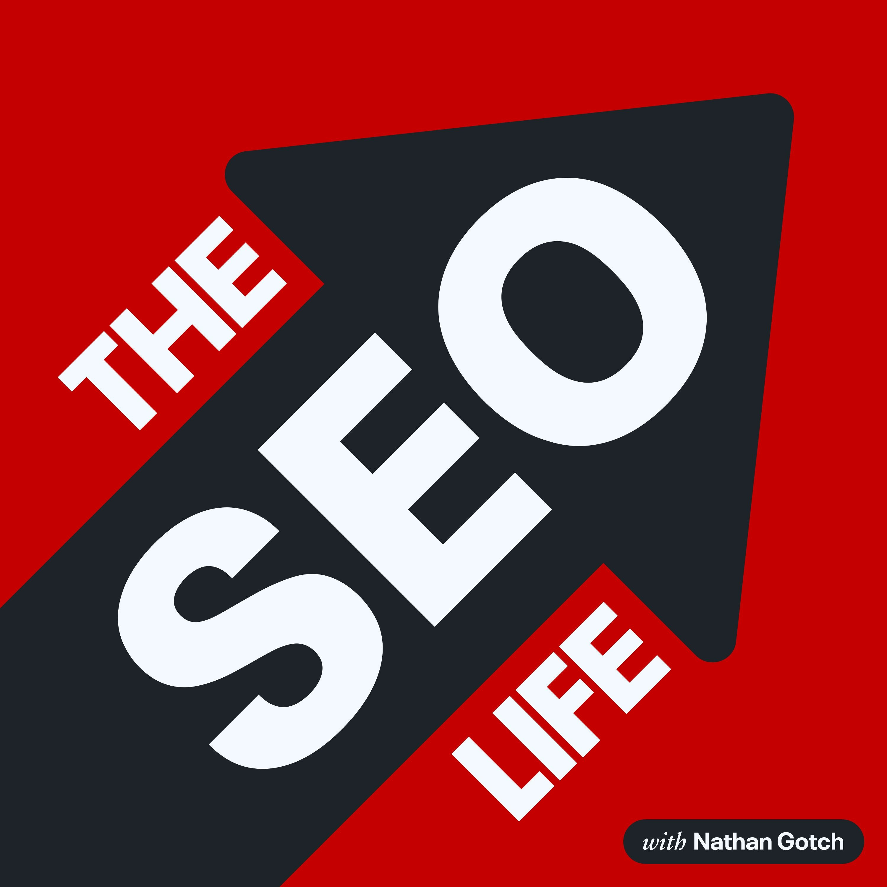 The SEO Life Podcast