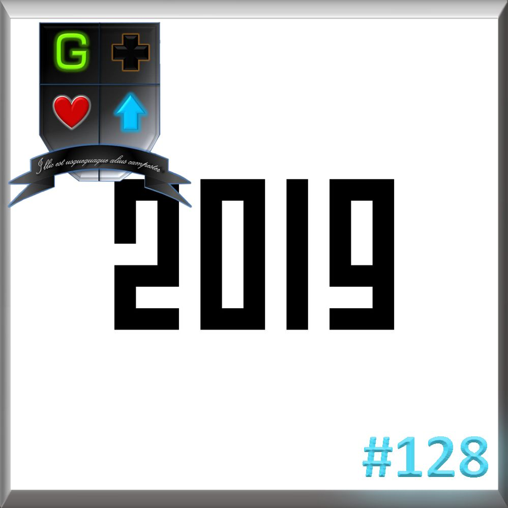 The Biggest Games of 2019 | Games Up Podcast #128