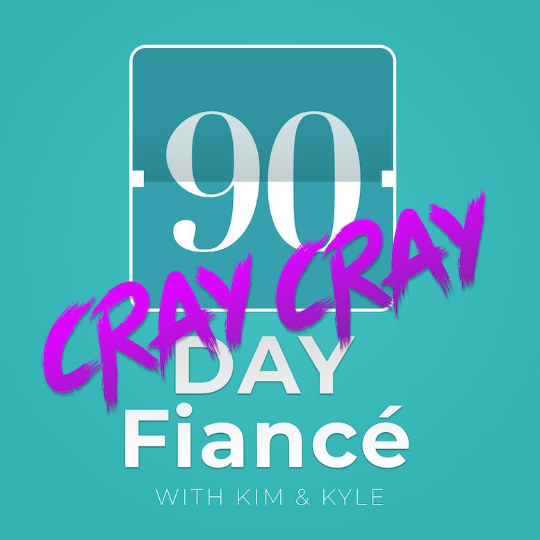 90 Day Fiancé - S6 Tell All - Part 2
