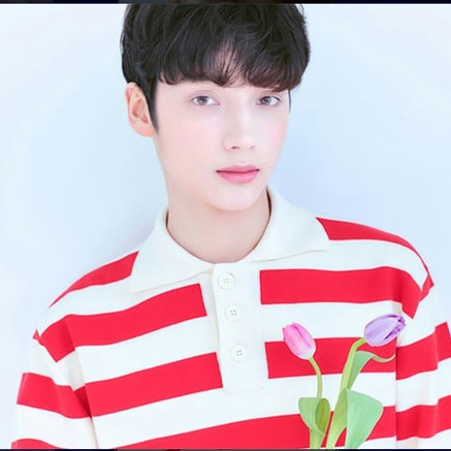 TxT(tomorrow by together) 3rd member HUENING KAI intro film …