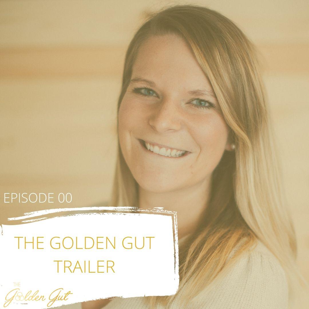 00: The Golden Gut Trailer