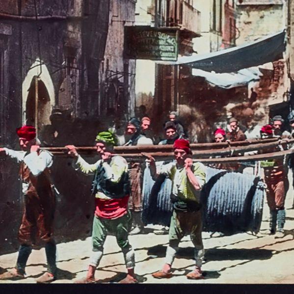 Turkish Economic Development Since 1820 | Şevket Pamuk