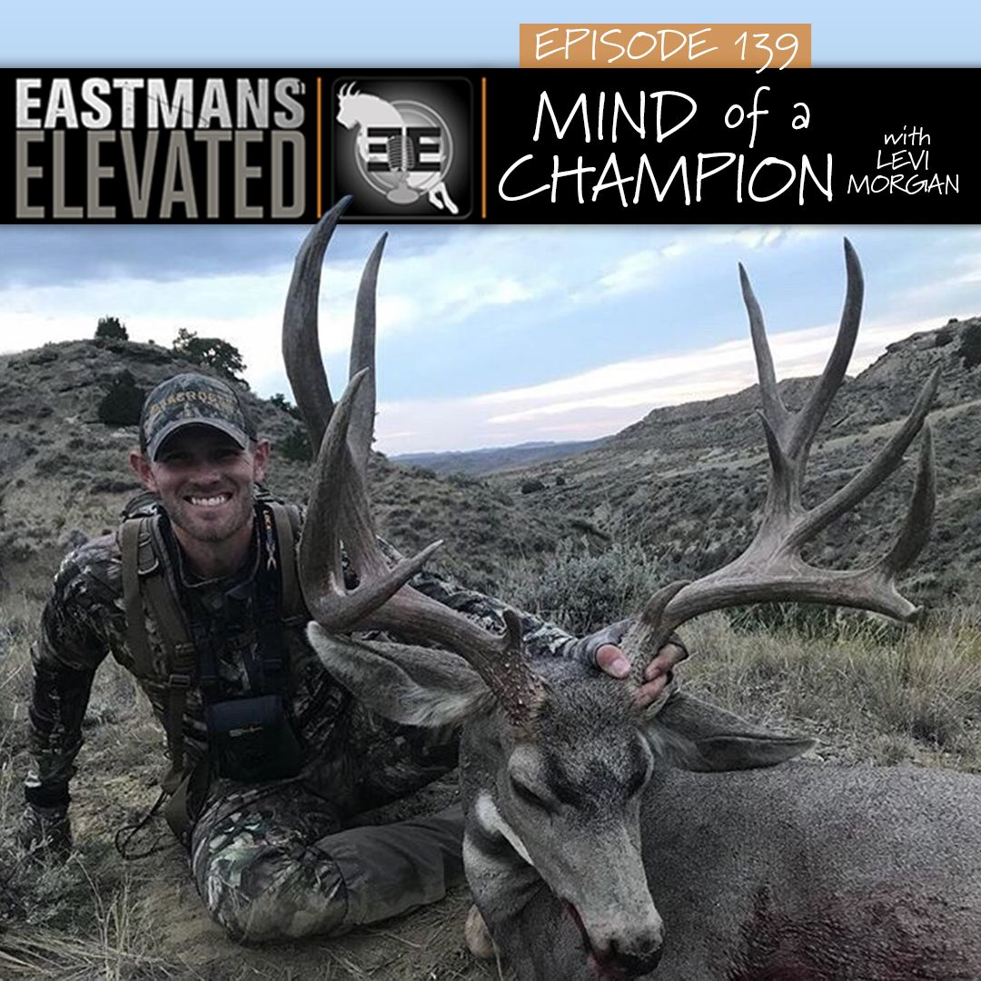 0819cfa641608 Best Episodes of Jay Scott Outdoors Western Big Game Hunting and Fishing  Podcast