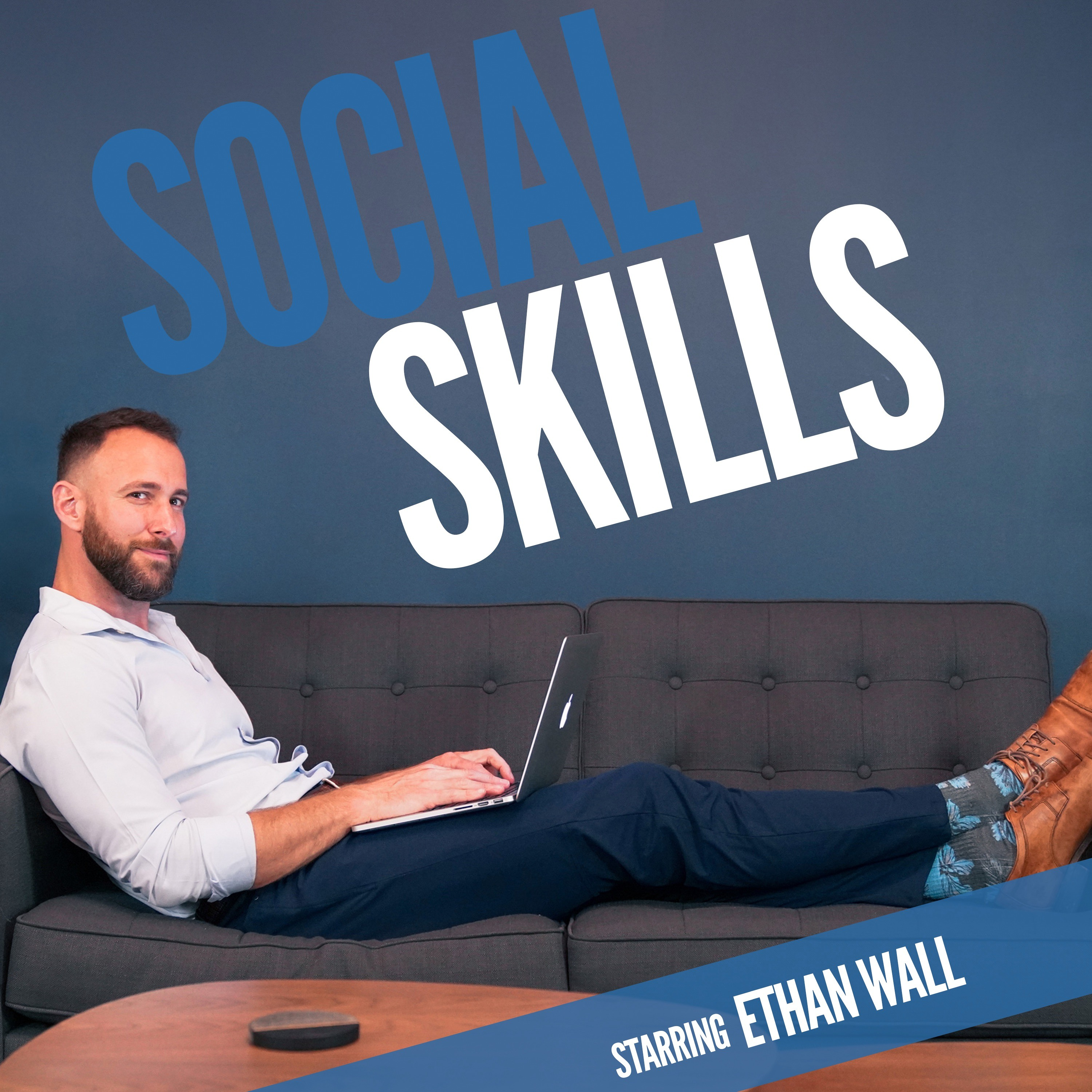 Episode 3 - What Should Lawyers Post on Social Media?