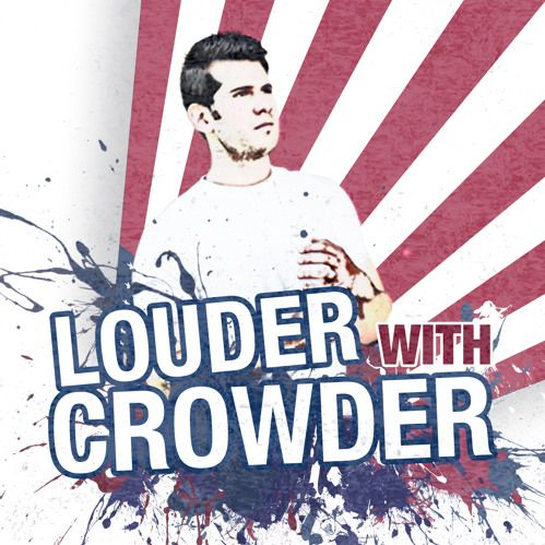 #421 CROWDER'S COLOSSAL COMEBACK! | Matt Iseman and Jordan Peterson Guest | Louder With Crowder