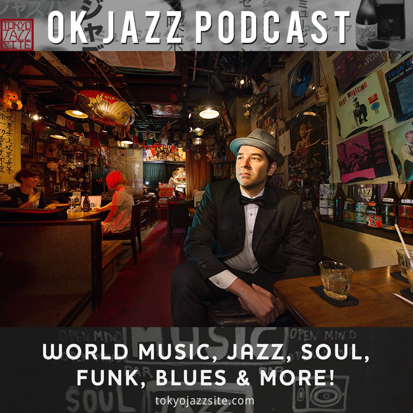 OK Jazz Episode #91