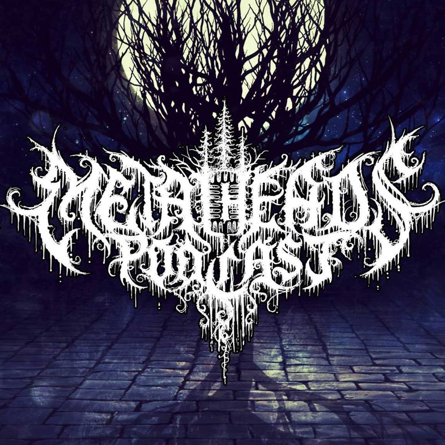 Metalheads Podcast Episode #84: featuring Allfather