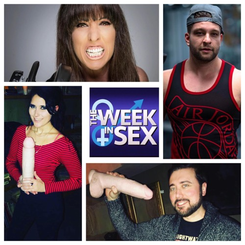 The Week In Sex - S4 E7 Professional Trainers/Comedians Nick Simmons and Christy Miller Try To Help TWIS Lose Weight