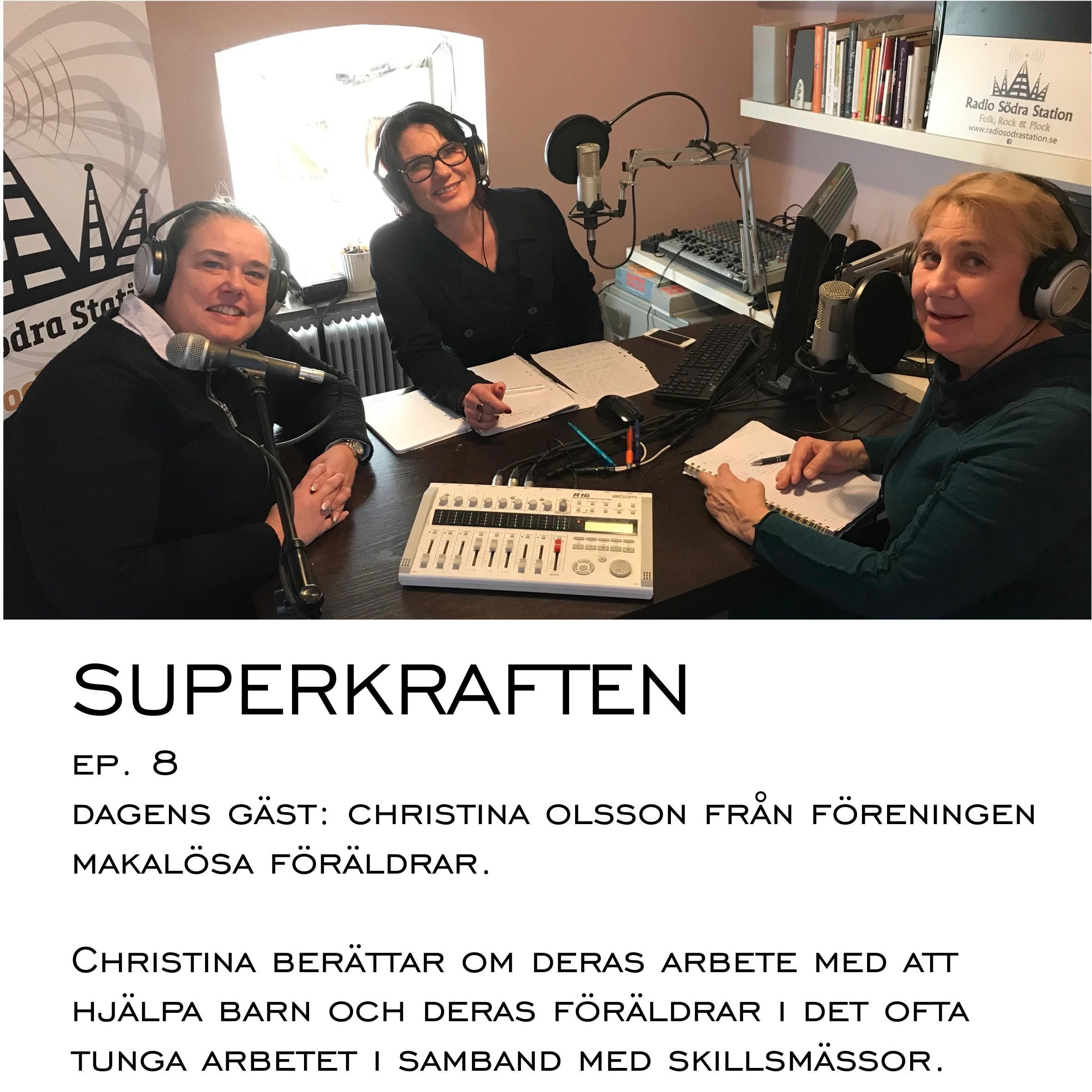 Superkraften