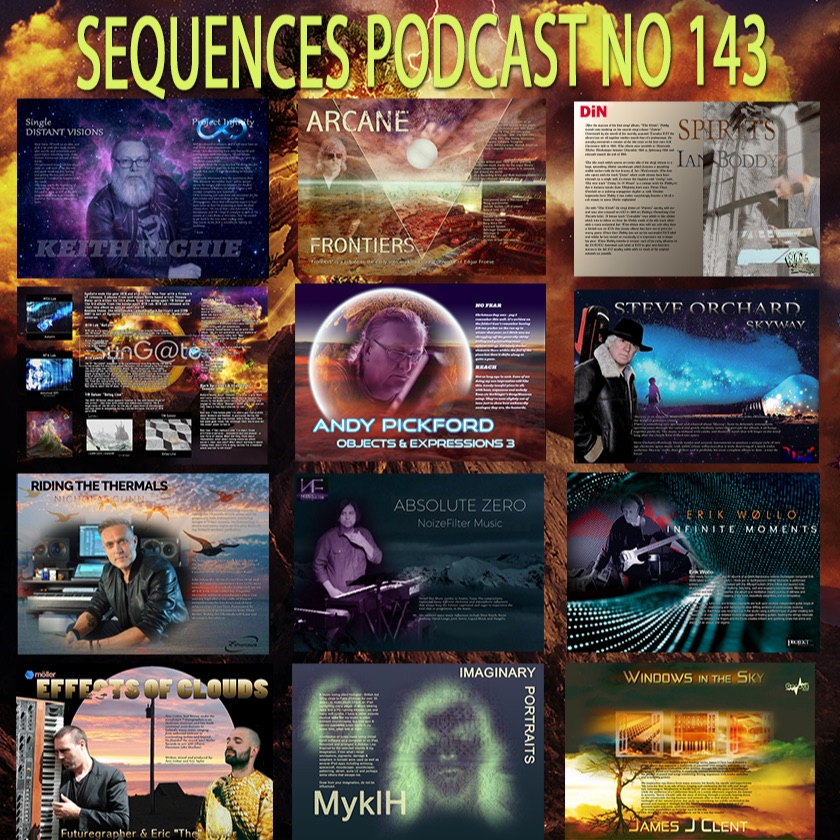 Sequences Magazine | Podbay