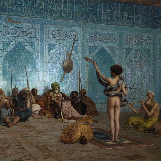 Orientalism in the Ottoman Empire | Zeynep Çelik