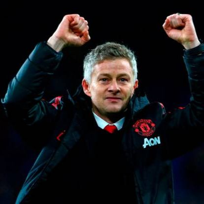Episode 32: Ole yet to lose a game as United Manager. Is this Liverpool's Year?