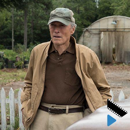 La Mule : Le retour du grand Clint