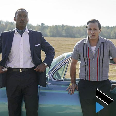Green Book : Un Buddy movie ?