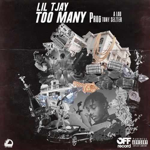 Lil Tjay Presents Music Video — BCMA