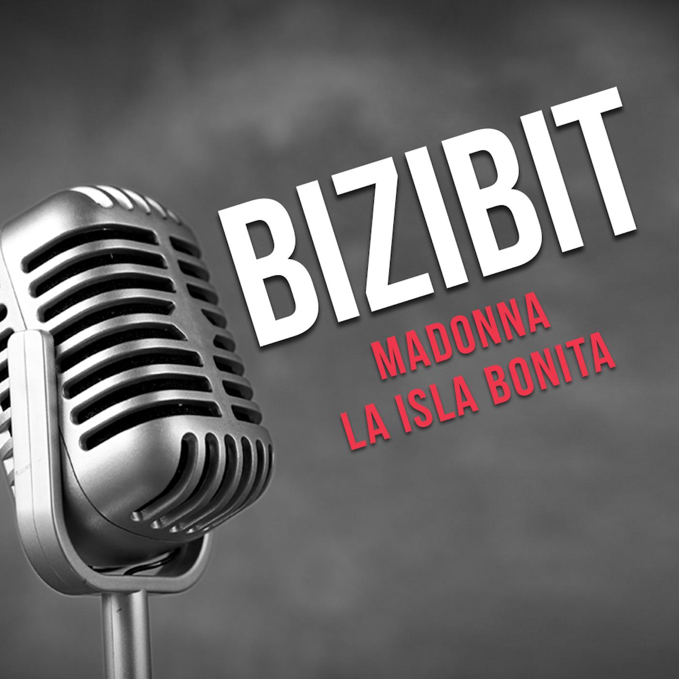 Madonna'yı Madonna Yapan Şarkı La Isla Bonita'nın Hikayesi