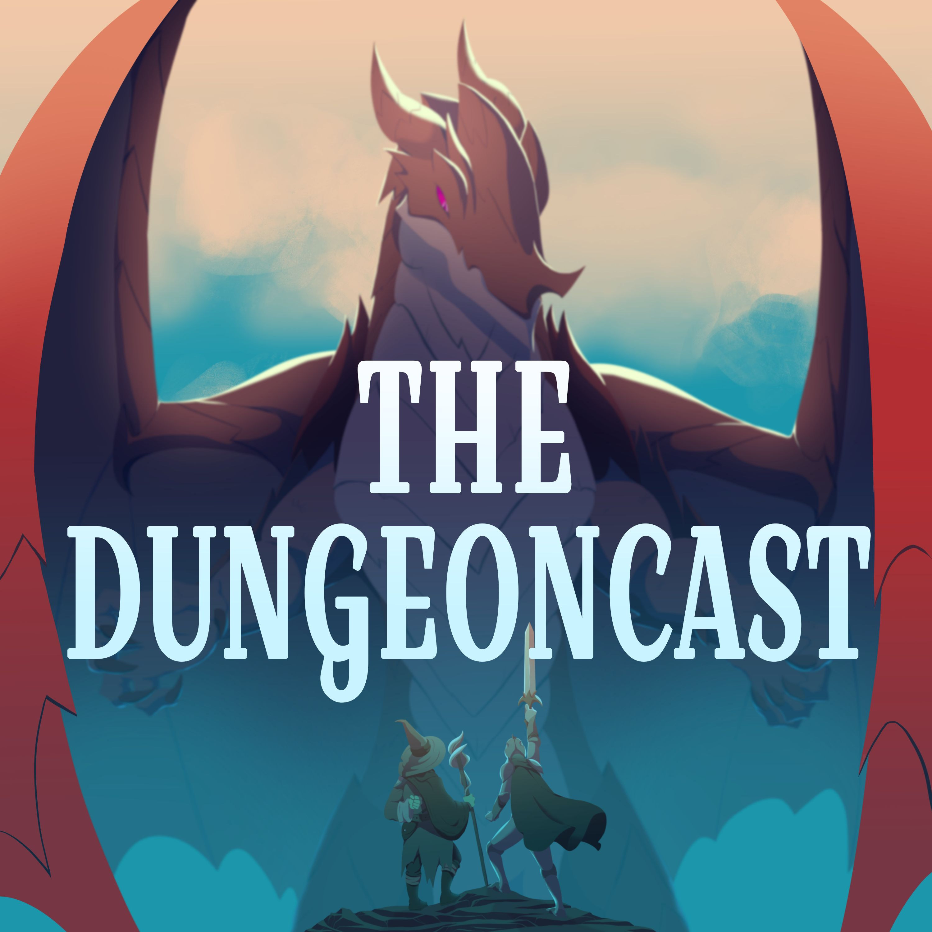 The Dungeoncast | Podbay