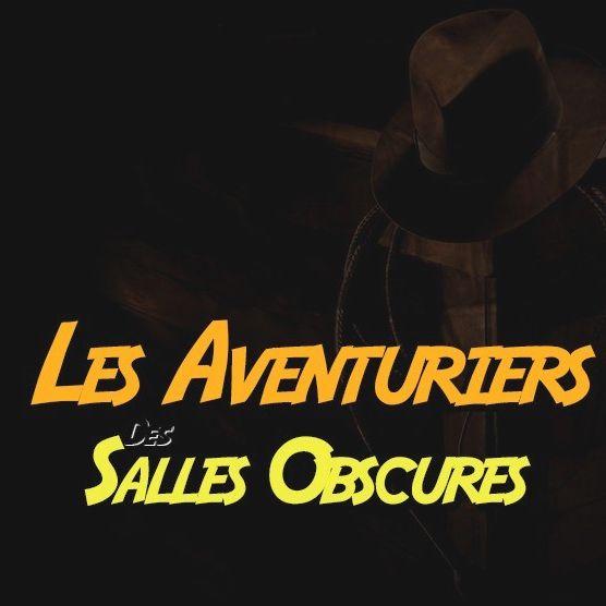 Les Aventuriers Des Salles Obscures 750ème émission