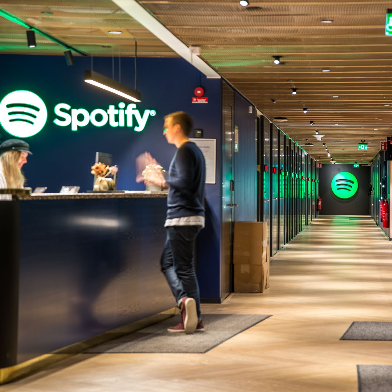 Rush Talk 130: Spotify investeert in podcasting