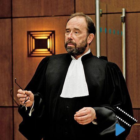 Une Intime Conviction : Un thriller juridique de référence ?