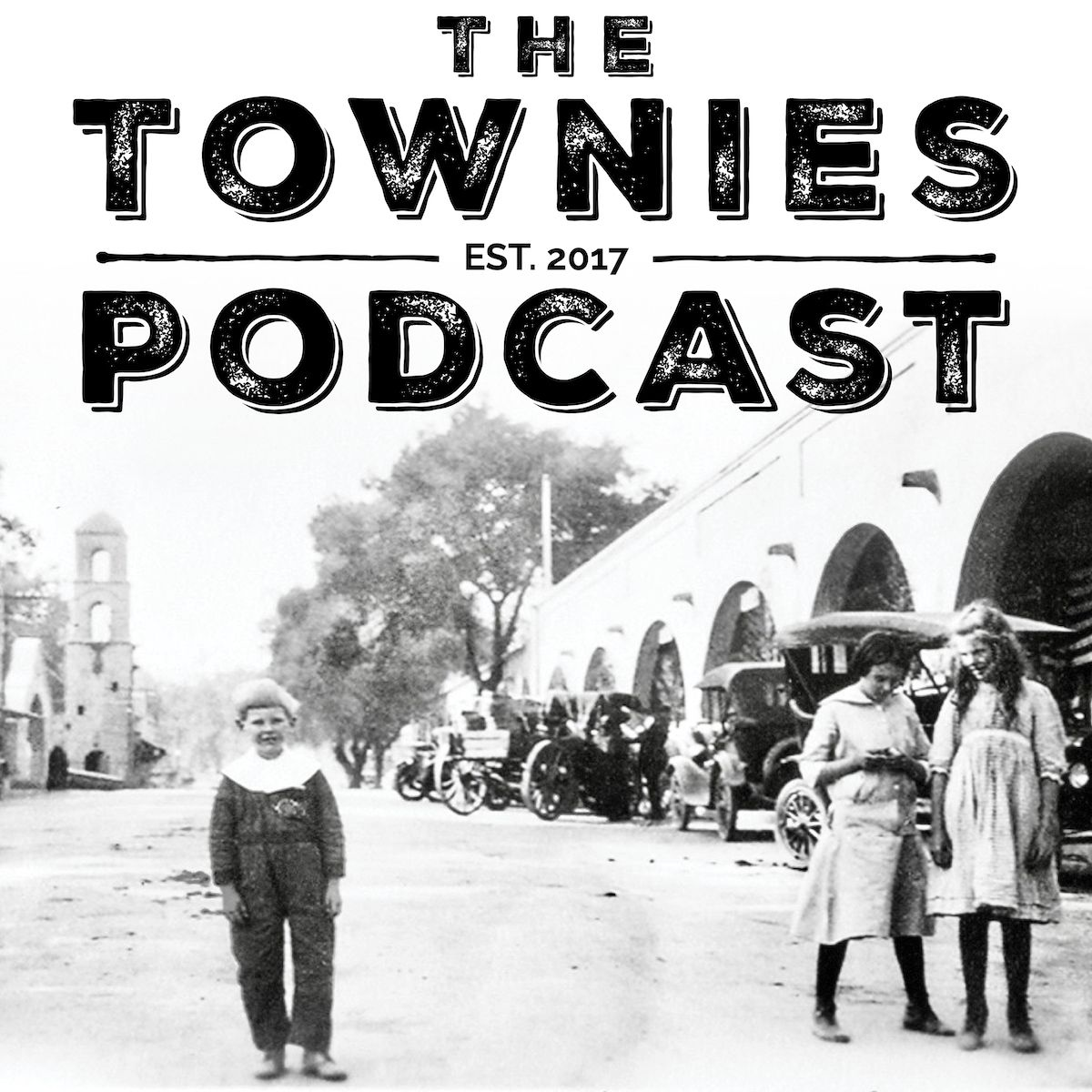 The Townies Podcast | Podbay