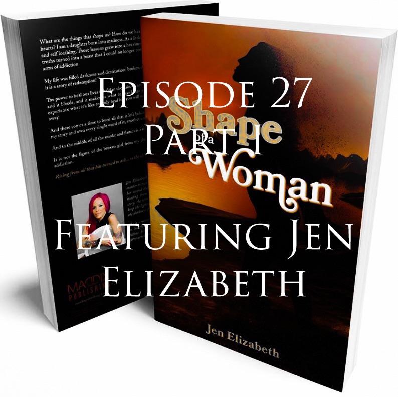 Part I Nick & Jen Elizabeth: Shape of a Women