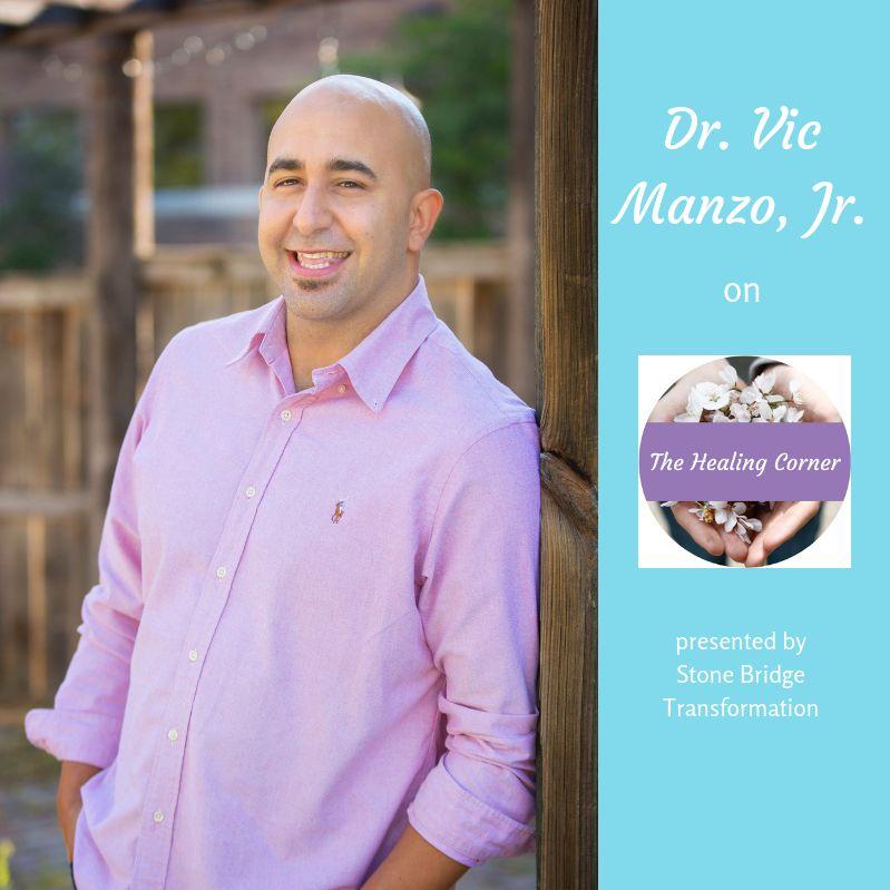 ep009- Vic Manzo Jr