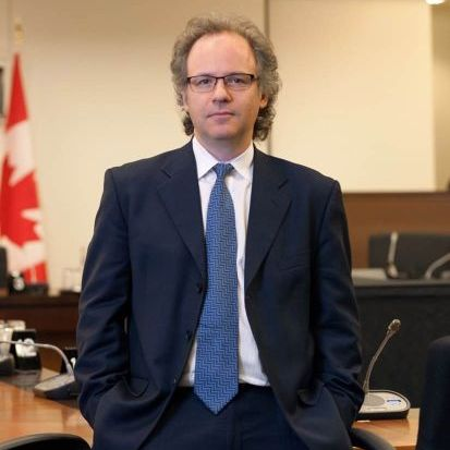 Michael Geist, University of Ottawa Law Professor on this week's CRTC telco report release
