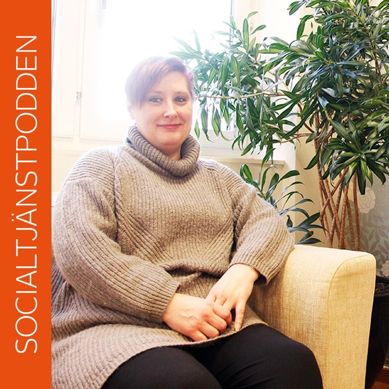 Socialtjänstpodden