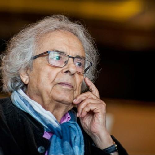 Homenaje al escritor sirio Adonis