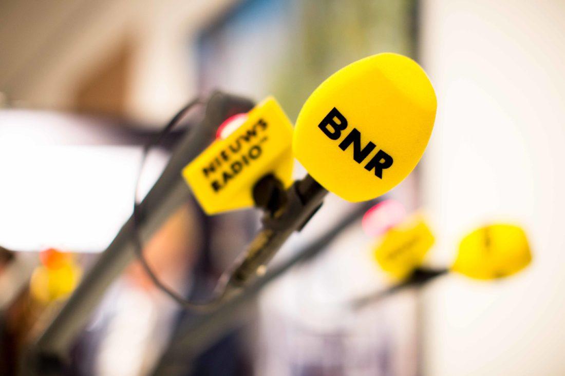 Rush Talk 131: BNR zet kunstmatige intelligentie in voor de radio van de toekomst