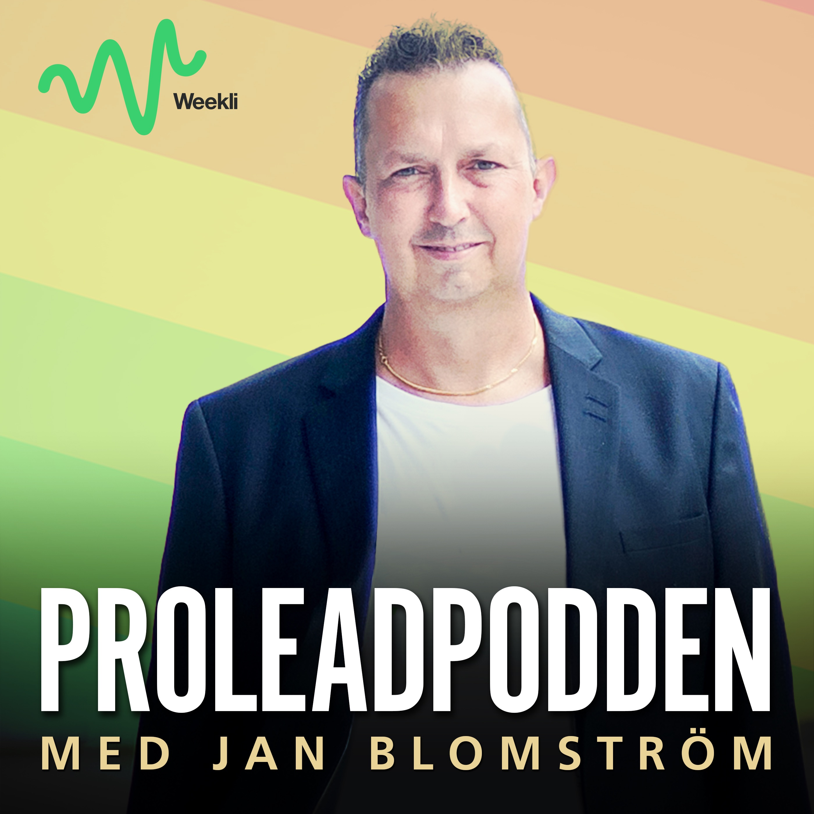 Proleadpodden - ledarskap & arbetsliv