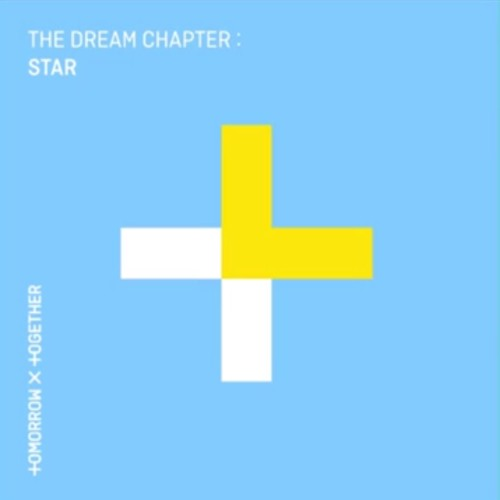 [FULL ALBUM] TXT (투모로우바이투게더) - The Dream Chapter STAR
