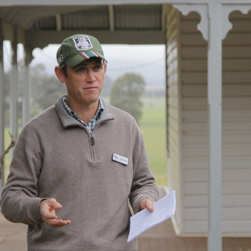 Episode 4: Mason Crane talks about Revegetation by Sustainable Farms ANU