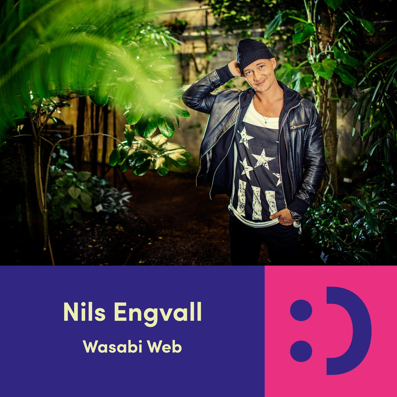 #5 Nils Engvall-Wasabi Web