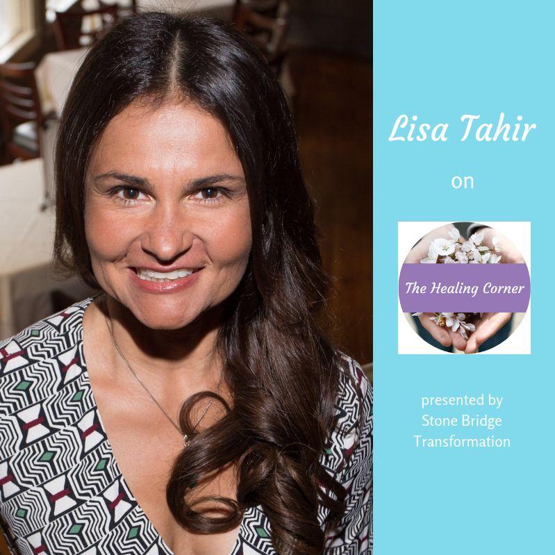 ep-10 Lisa Tahir