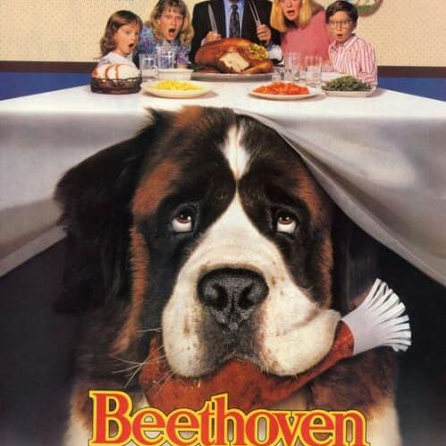 Bonus Episode: Beethoven (1992) Movie Review - Looking Back On My