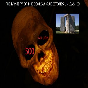 Episode 6209 - The Mystery of the Georgia Guidestones Unleashed - Bryan Melvin