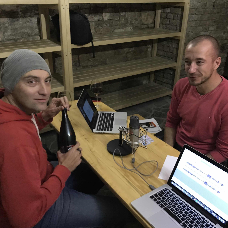 CZ Podcast 209 - Digitální identita, elektronické volby a proč jsme 15 let za Estonskem