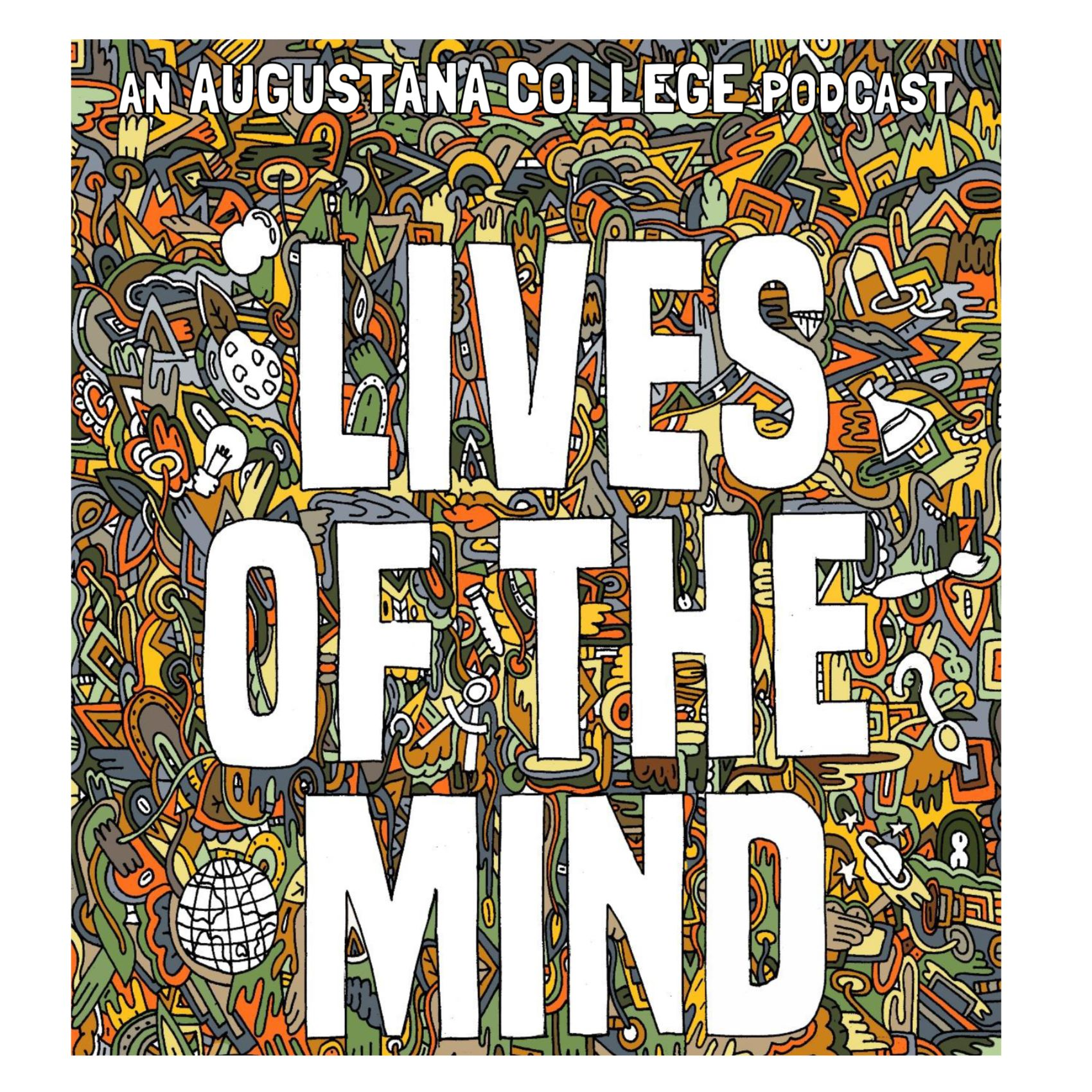 Lives of the Mind