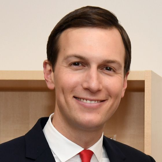 Episode 6218 - Jared Kushner - Is there a Chabad Connection? - Tom Mack