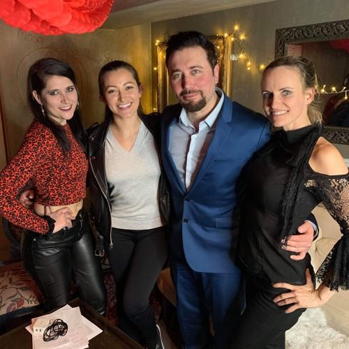 The Week In Sex - S4 E13 Adult Film Star Dani Daniels & Dominatrix Couples Counselor Lia Holmgren/Keanu Whips Allan