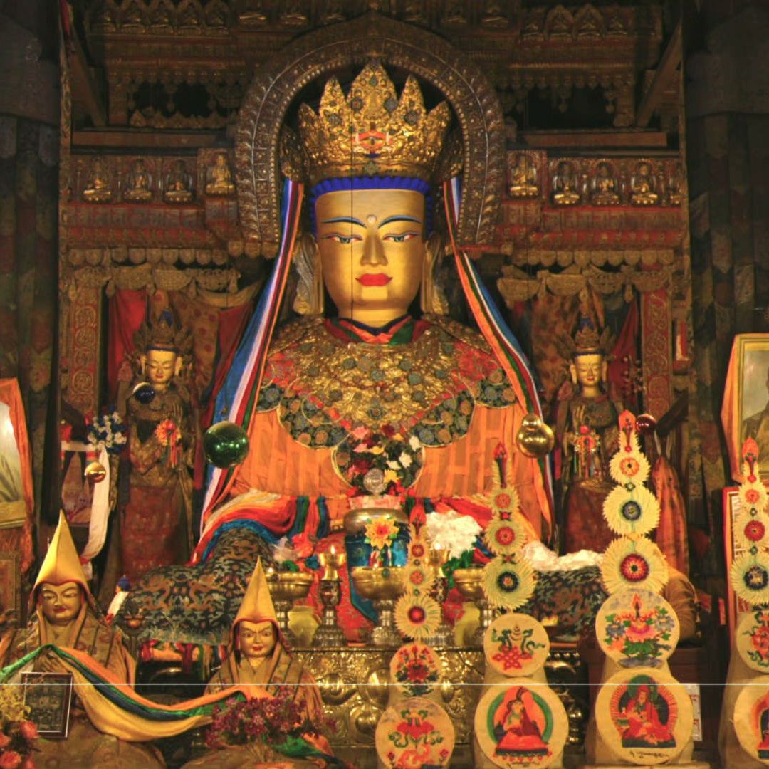 BUBO cestovanie: Tibet, Nepál