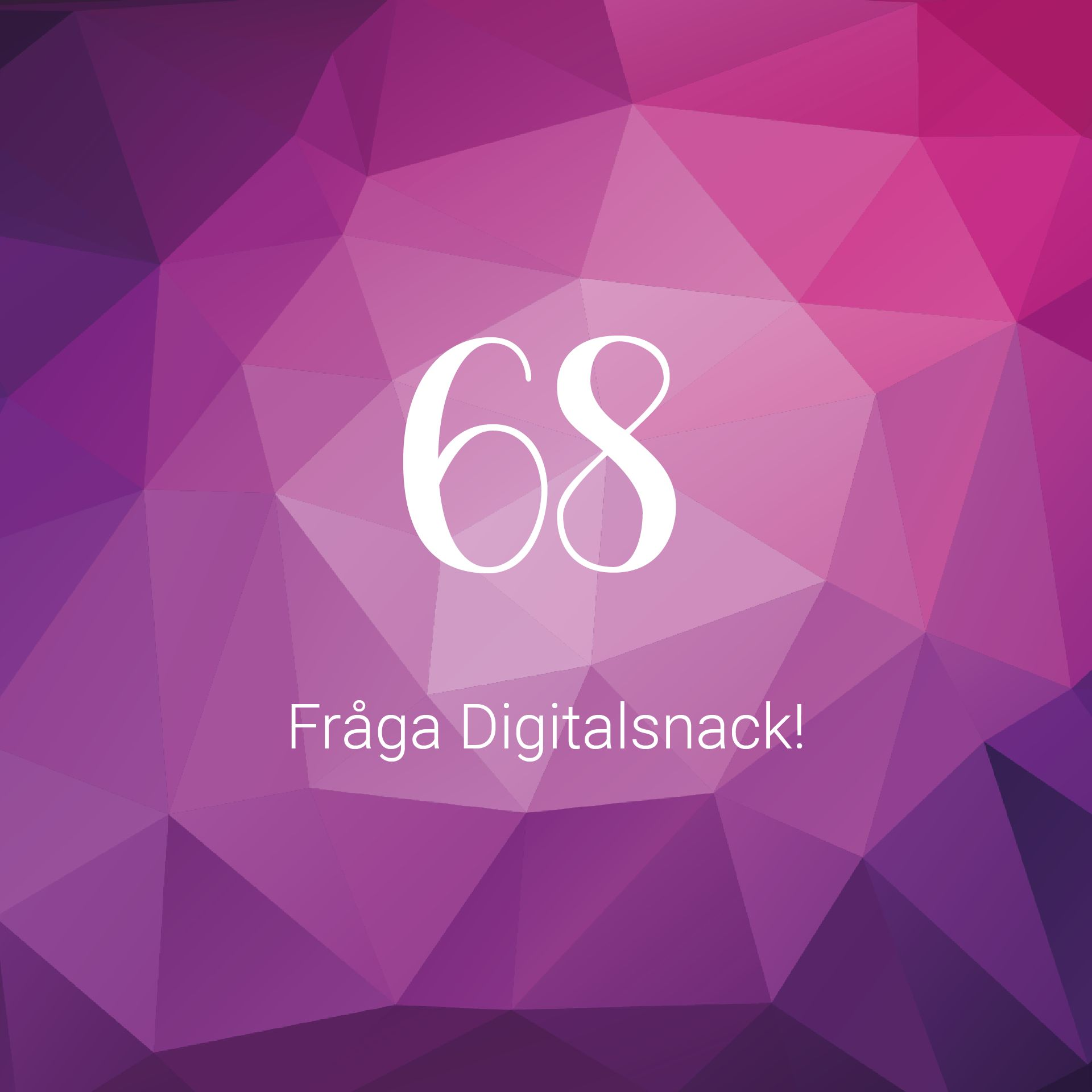 Digitalsnack