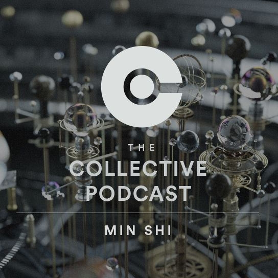 The Collective Podcast | Podbay